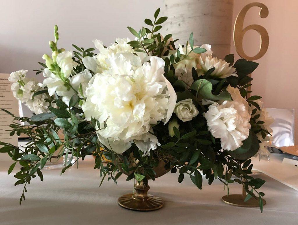 """florystka Joanna Zbieżak """"Kwiaty Bawełny"""""""